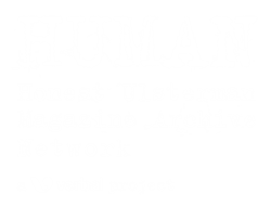 Honest Ulsterman Magazine Archive Network