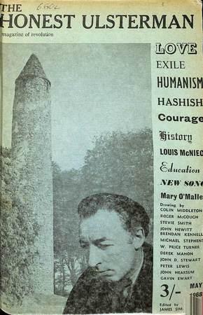 HU May 68
