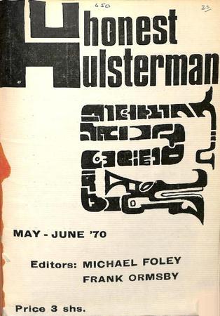 HU May/June 1970