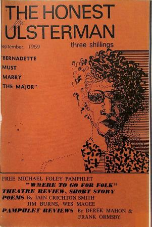 HU Sept 1969