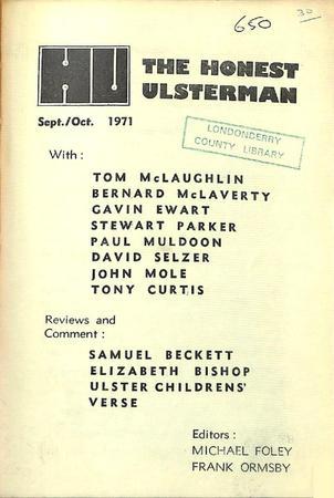 HU Sept/Oct 1971