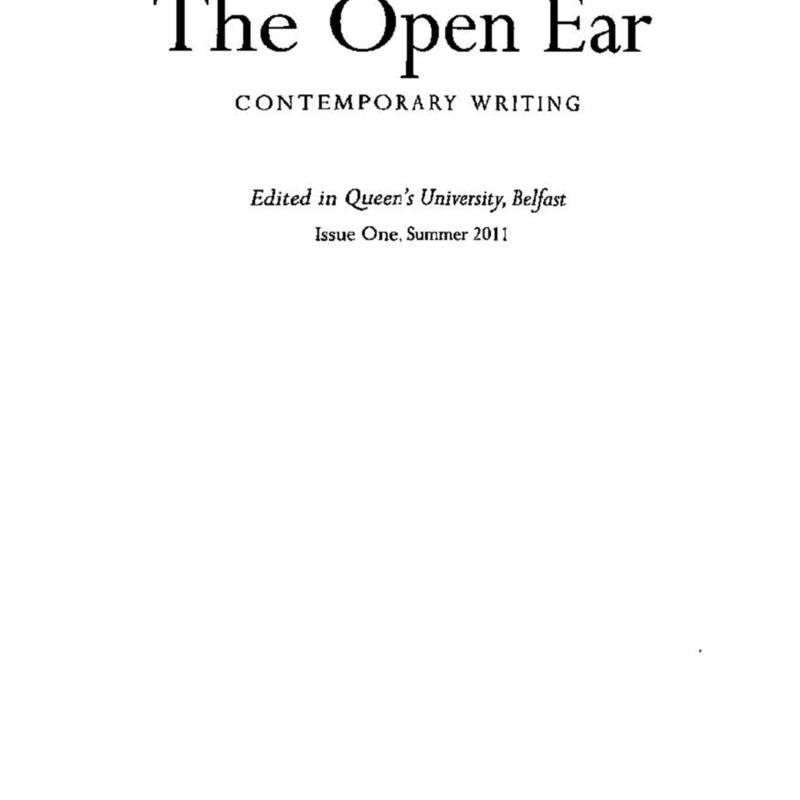 The Open Ear Issue 1, 2011-page-001.jpg