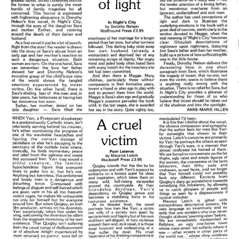Belfast Review Issue 13 December 1985 January 1986-page-025.jpg